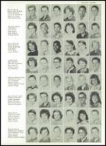 1961 Princeton High School Yearbook Page 68 & 69
