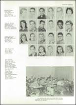 1961 Princeton High School Yearbook Page 74 & 75