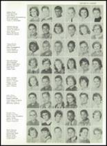 1961 Princeton High School Yearbook Page 76 & 77
