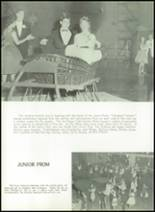 1961 Princeton High School Yearbook Page 86 & 87