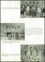 1961 Princeton High School Yearbook Page 94 & 95