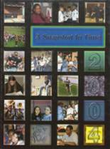 2004 Yearbook Northwestern High School