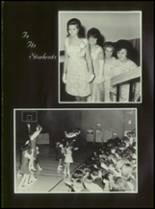 1968 North Stokes High School Yearbook Page 12 & 13