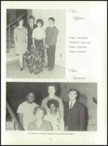 1968 North Stokes High School Yearbook Page 70 & 71