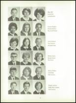 1968 North Stokes High School Yearbook Page 76 & 77