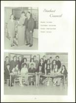 1968 North Stokes High School Yearbook Page 84 & 85