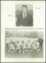 1968 North Stokes High School Yearbook Page 114 & 115