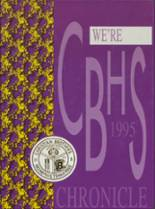 1995 Yearbook Christian Brothers High School
