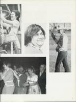 1975 Montpelier High School Yearbook Page 10 & 11