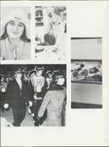 1975 Montpelier High School Yearbook Page 12 & 13