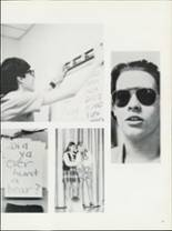 1975 Montpelier High School Yearbook Page 14 & 15