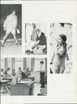 1975 Montpelier High School Yearbook Page 18 & 19