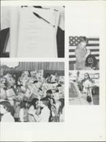 1975 Montpelier High School Yearbook Page 20 & 21