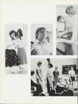 1975 Montpelier High School Yearbook Page 22 & 23