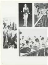 1975 Montpelier High School Yearbook Page 24 & 25