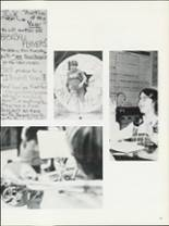 1975 Montpelier High School Yearbook Page 26 & 27