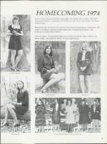 1975 Montpelier High School Yearbook Page 28 & 29