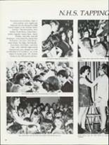 1975 Montpelier High School Yearbook Page 30 & 31