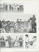 1975 Montpelier High School Yearbook Page 32 & 33