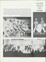 1975 Montpelier High School Yearbook Page 36 & 37