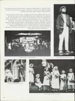 1975 Montpelier High School Yearbook Page 38 & 39