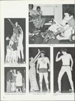 1975 Montpelier High School Yearbook Page 40 & 41