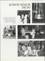 1975 Montpelier High School Yearbook Page 44 & 45