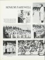 1975 Montpelier High School Yearbook Page 46 & 47