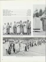 1975 Montpelier High School Yearbook Page 50 & 51