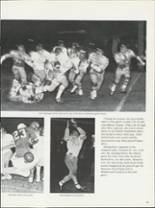 1975 Montpelier High School Yearbook Page 58 & 59
