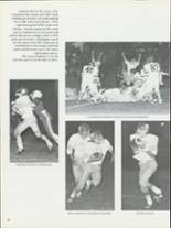 1975 Montpelier High School Yearbook Page 60 & 61