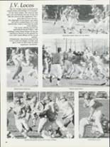 1975 Montpelier High School Yearbook Page 62 & 63