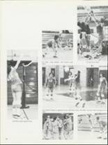 1975 Montpelier High School Yearbook Page 70 & 71