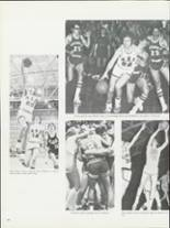 1975 Montpelier High School Yearbook Page 72 & 73
