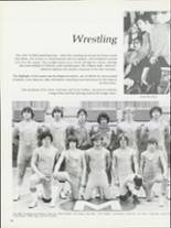 1975 Montpelier High School Yearbook Page 80 & 81
