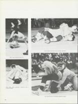 1975 Montpelier High School Yearbook Page 82 & 83