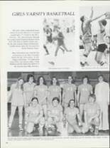 1975 Montpelier High School Yearbook Page 84 & 85