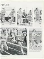 1975 Montpelier High School Yearbook Page 88 & 89