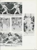 1975 Montpelier High School Yearbook Page 96 & 97