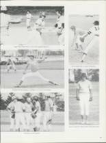 1975 Montpelier High School Yearbook Page 100 & 101