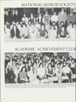 1975 Montpelier High School Yearbook Page 102 & 103