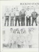 1975 Montpelier High School Yearbook Page 104 & 105