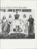 1975 Montpelier High School Yearbook Page 106 & 107