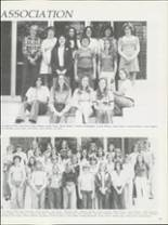 1975 Montpelier High School Yearbook Page 108 & 109