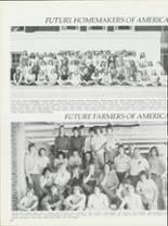 1975 Montpelier High School Yearbook Page 110 & 111