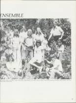 1975 Montpelier High School Yearbook Page 112 & 113