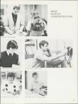 1975 Montpelier High School Yearbook Page 120 & 121