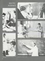 1975 Montpelier High School Yearbook Page 124 & 125