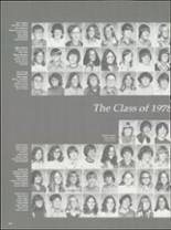 1975 Montpelier High School Yearbook Page 132 & 133
