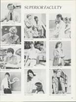 1975 Montpelier High School Yearbook Page 134 & 135